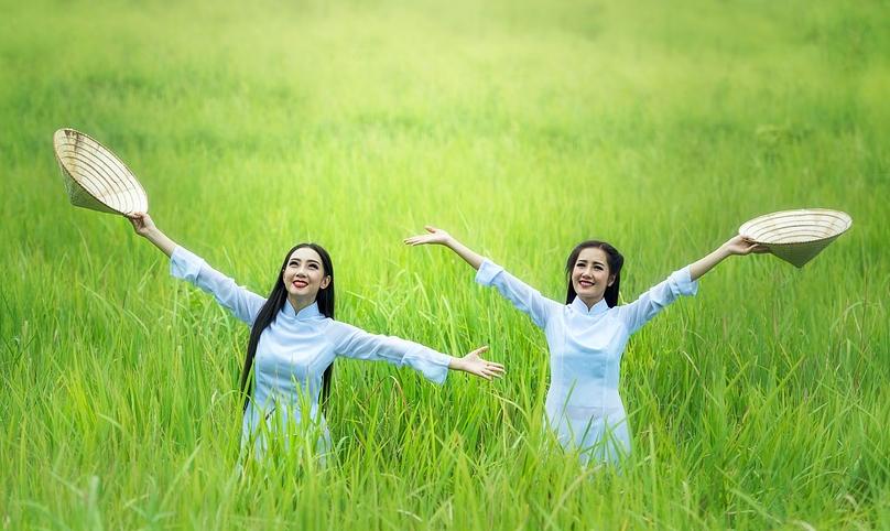 屏東新住民雙珠組團投入社區服務(照片來源:pixabay)