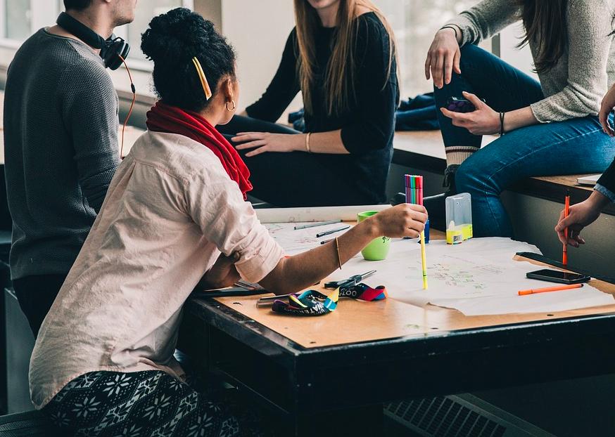 新南向青年創業交流營隊於高科大舉行(照片來源:pixabay)