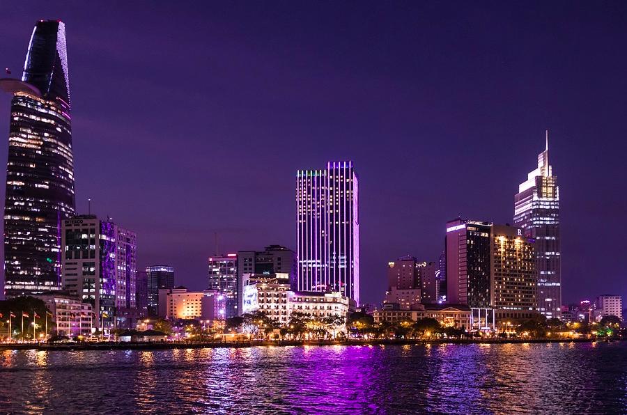 台灣與越南及其他東南亞國家洽談重簽投資保障協定(照片來源:pixabay)