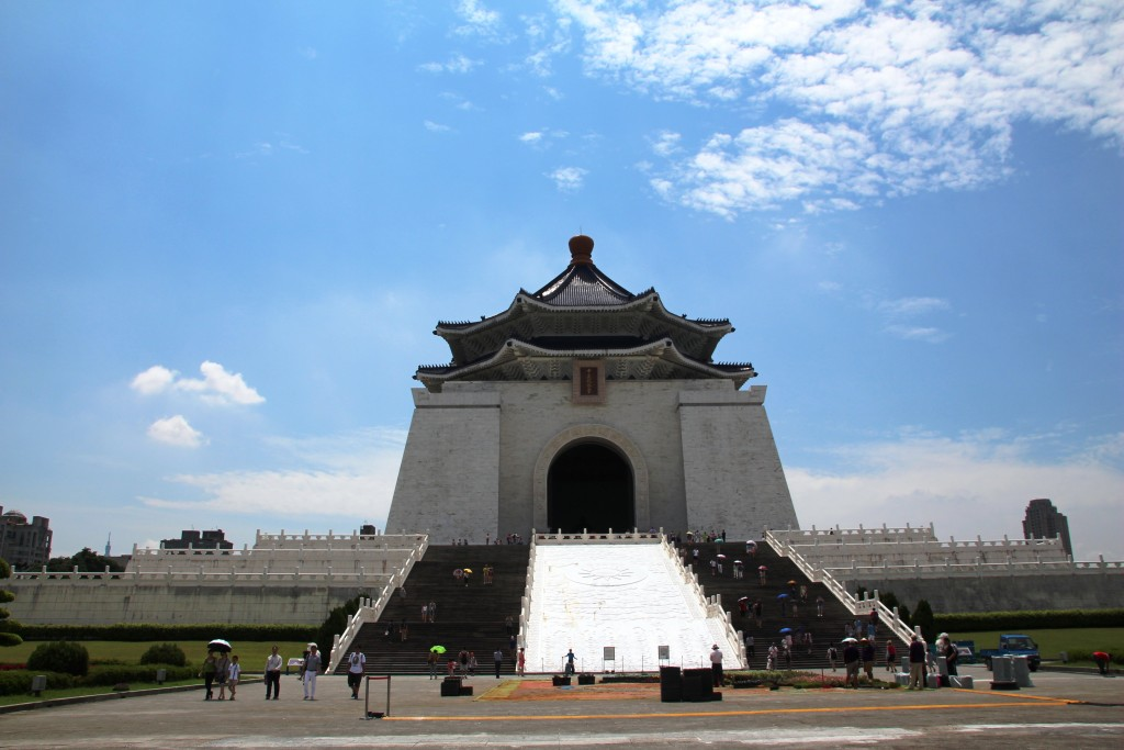 Scholar: Chiang Kai-shek is most responsible for Taiwan's diplomatic isolation