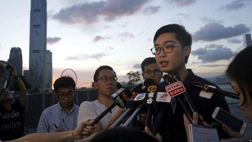 Andy Chan Ho-tin