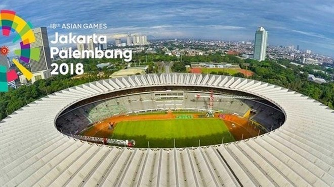Indonesia releases footage of its first Asian Games 50 years ago