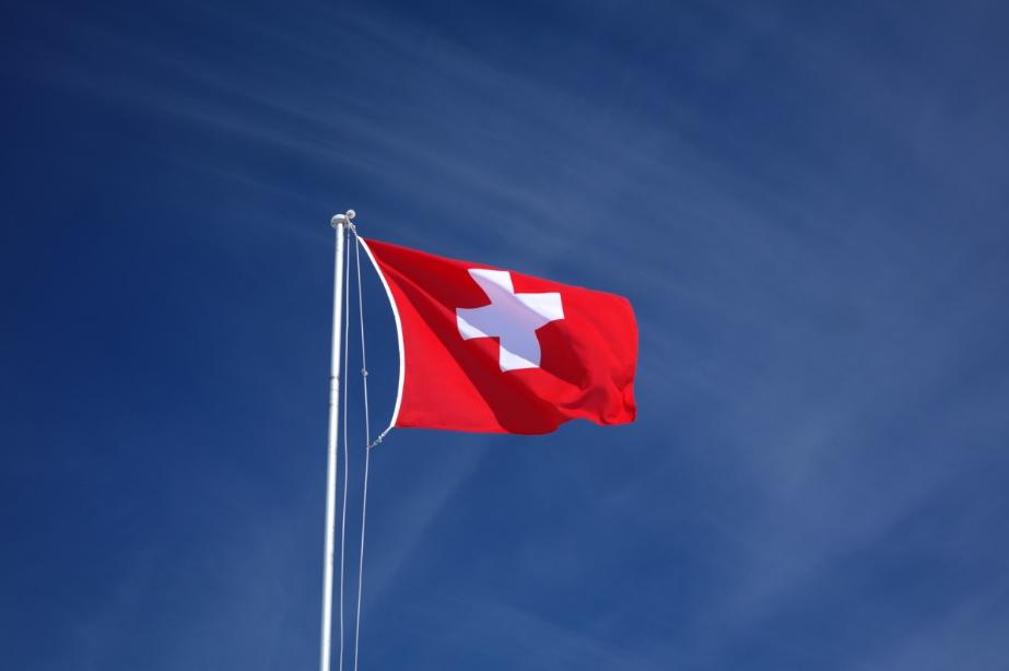 瑞士(PxHere)