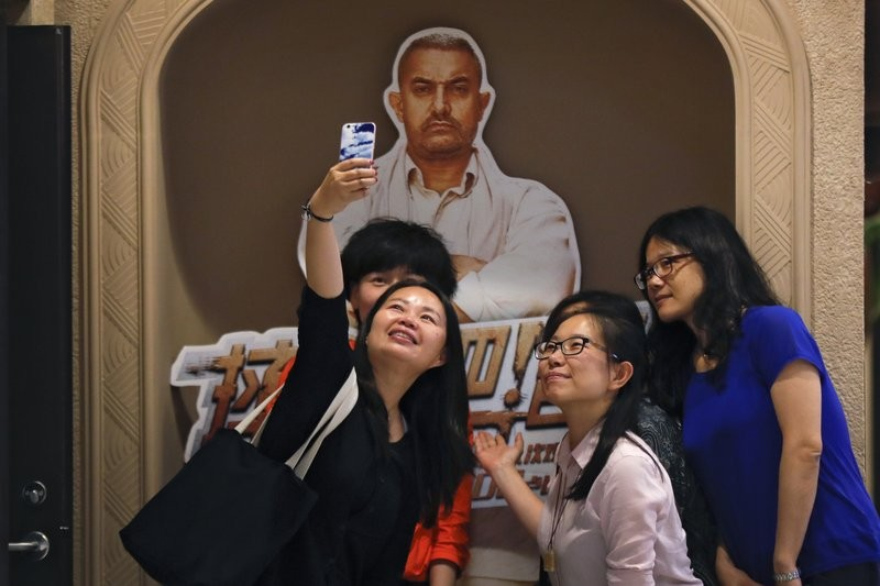 MOFA welcomes Indian filmmakers to derive inspiration from Taiwanese culture and sceneries