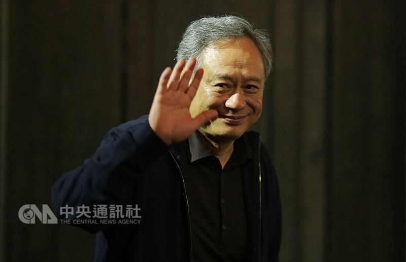 李安榮獲終身榮譽獎 美國導演工會稱其為傳奇