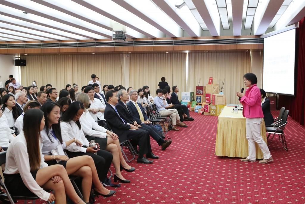 臺灣婦權性平受國際肯定 外交部推NGO女力外交
