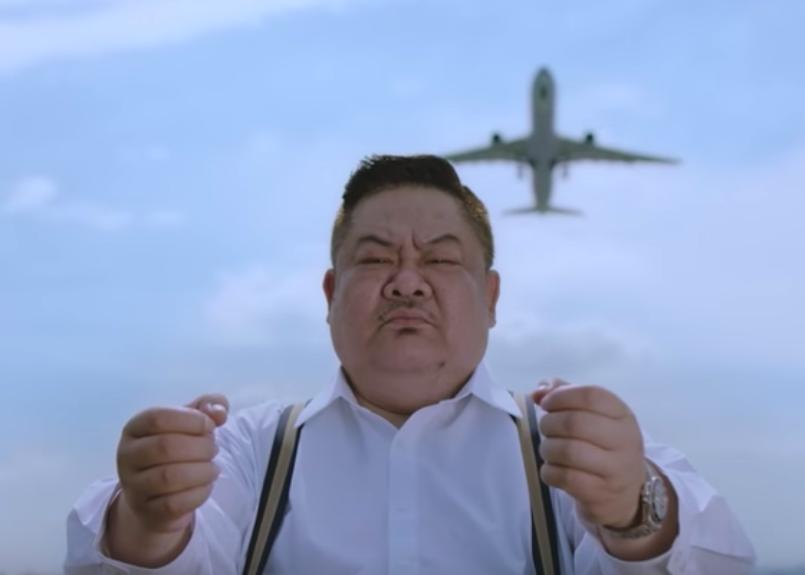 蟬聯KKBOX兩週週榜冠軍!李榮浩新歌《年少有為》MV邀香港大牌林雪演出