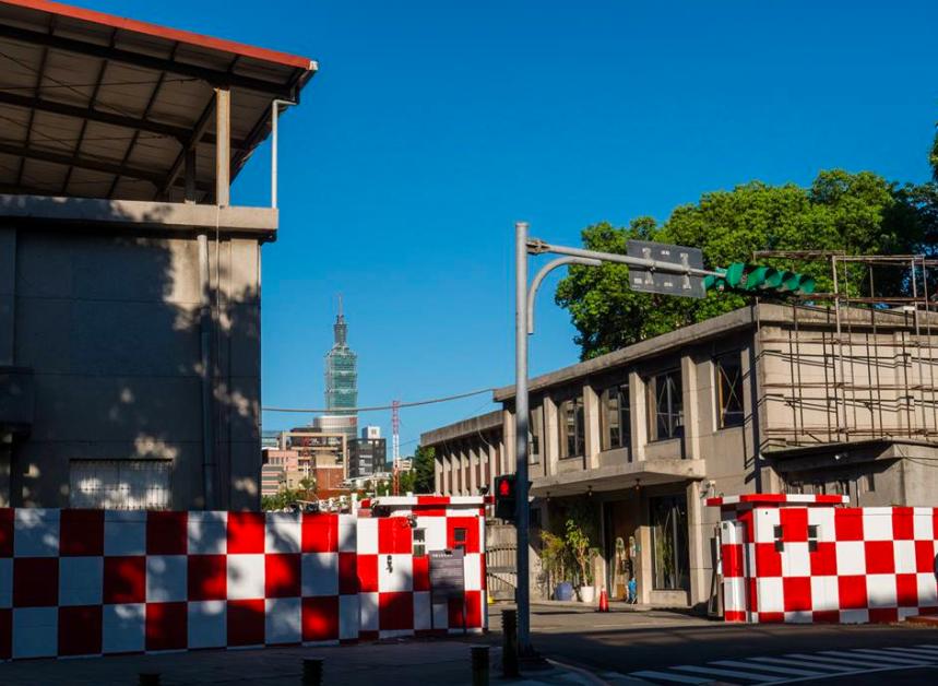 台灣當代文化實驗場啟動6年計畫 建築科技藝術共同打造空間
