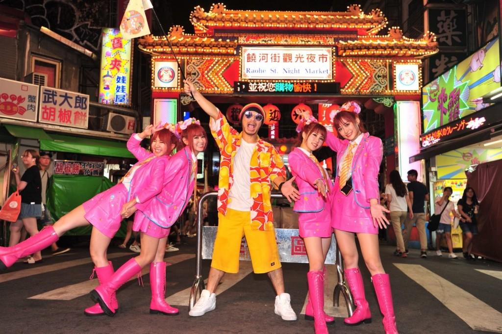 (圖片來源:台北市觀光傳播局)