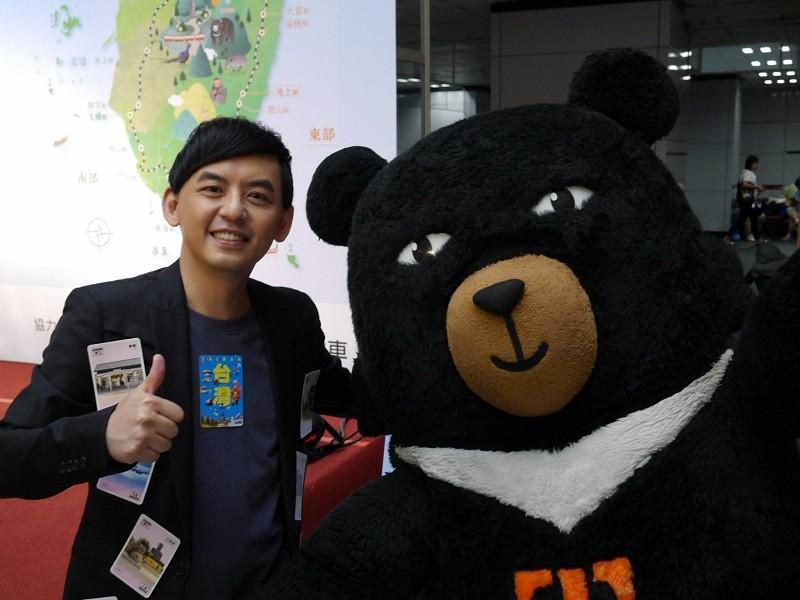第二屆臺日 32同名車站「青春・若旅2018」活動開跑