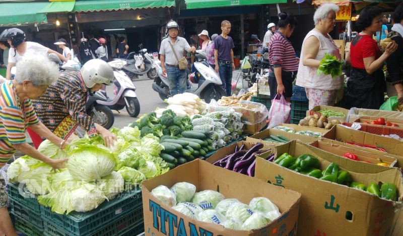 Cabinet holds meeting on how to stabilize vegetable prices (CNA)