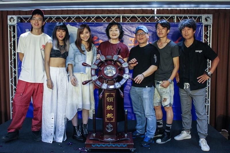 文化部今(28)日宣布啟動「流行音樂拓展東南亞市場計畫」(圖/文化部)