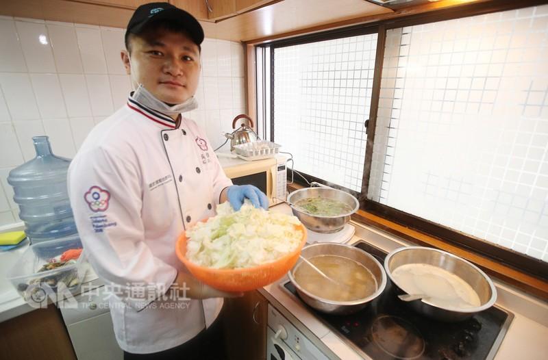 印尼食物吃不慣影響奪金量?   韓:選手狂拉肚子送急診
