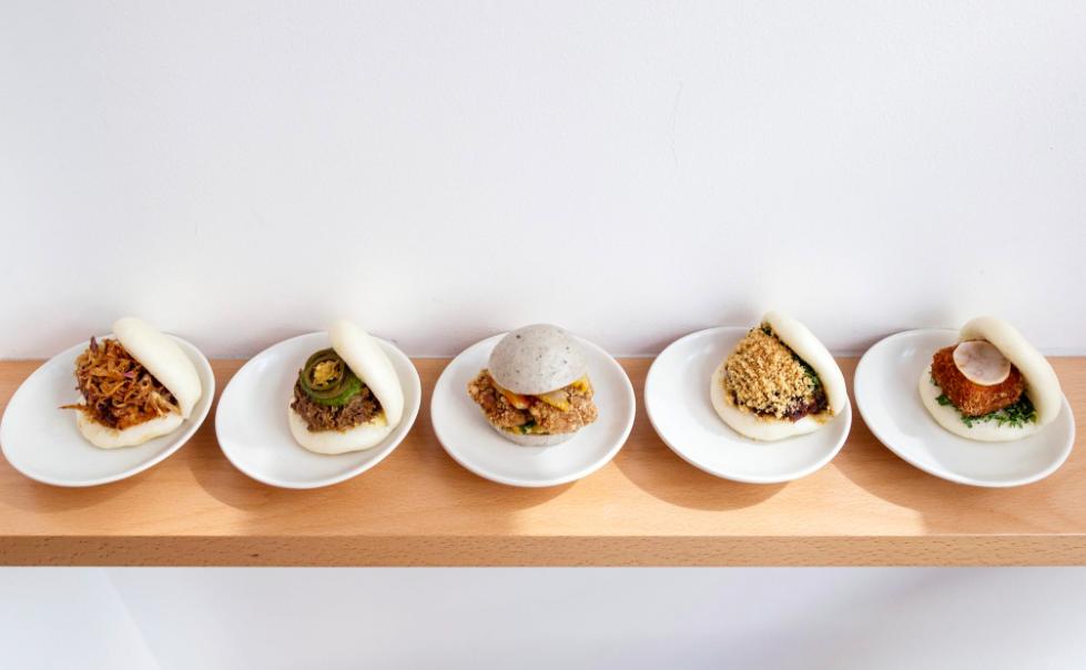 割包以美味征服國內外饕客的味蕾(照片來源:Bao)