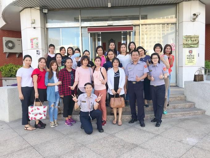 (圖片來源:花蓮警察分局提供)