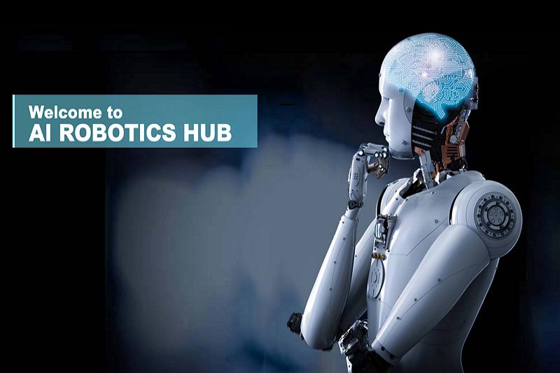 (Image/AI Robotics Hub website)