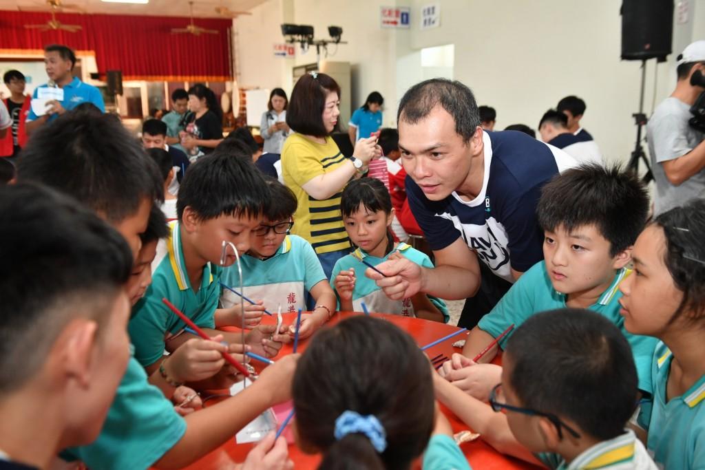 圖片來源:富邦慈善基金會