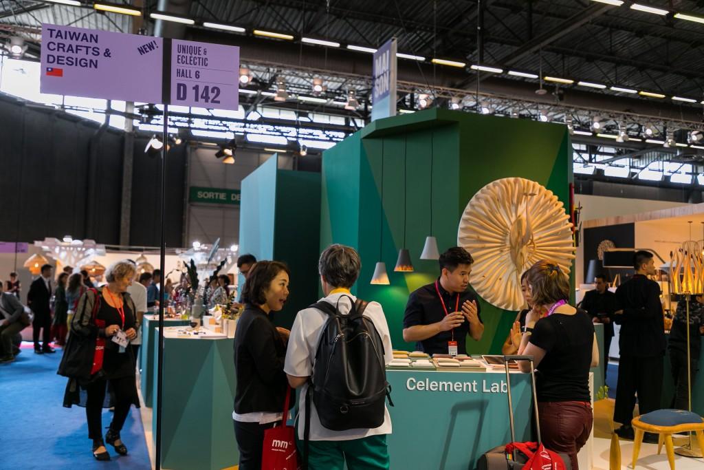 照片由國立台灣工藝研究發展中心提供