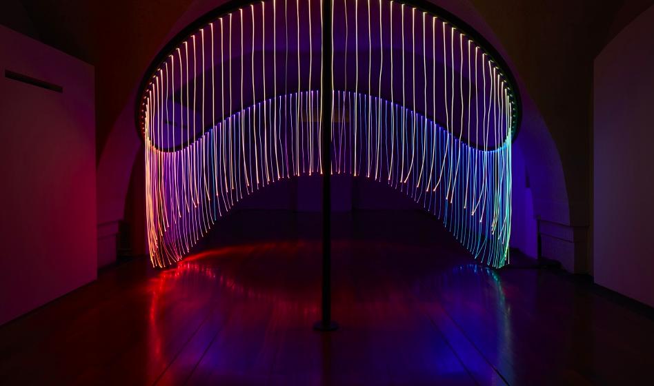 2018倫敦設計雙年展展出近40國創作(照片來源:倫敦設計雙年展)