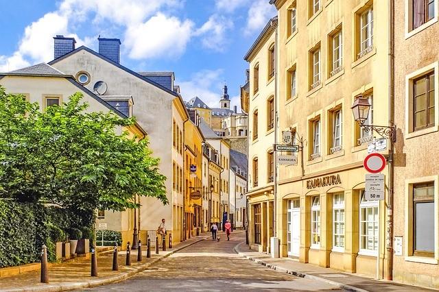 盧森堡(照片來源:Pixabay)