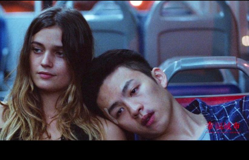 何蔚庭《幸福城市》將於10月台灣上映(照片來源:幸福城市臉書)