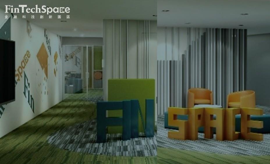 The screenshot image of FinTechSpace website.