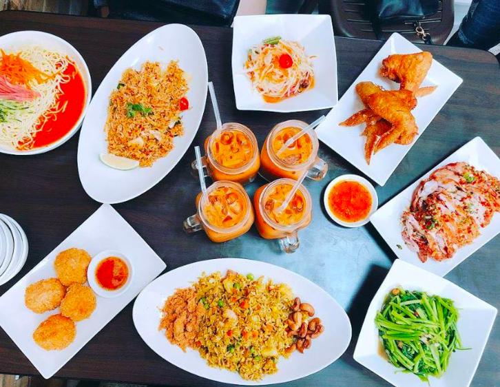泰樂以平價道地泰式美食進駐人心(照片來源:泰樂)