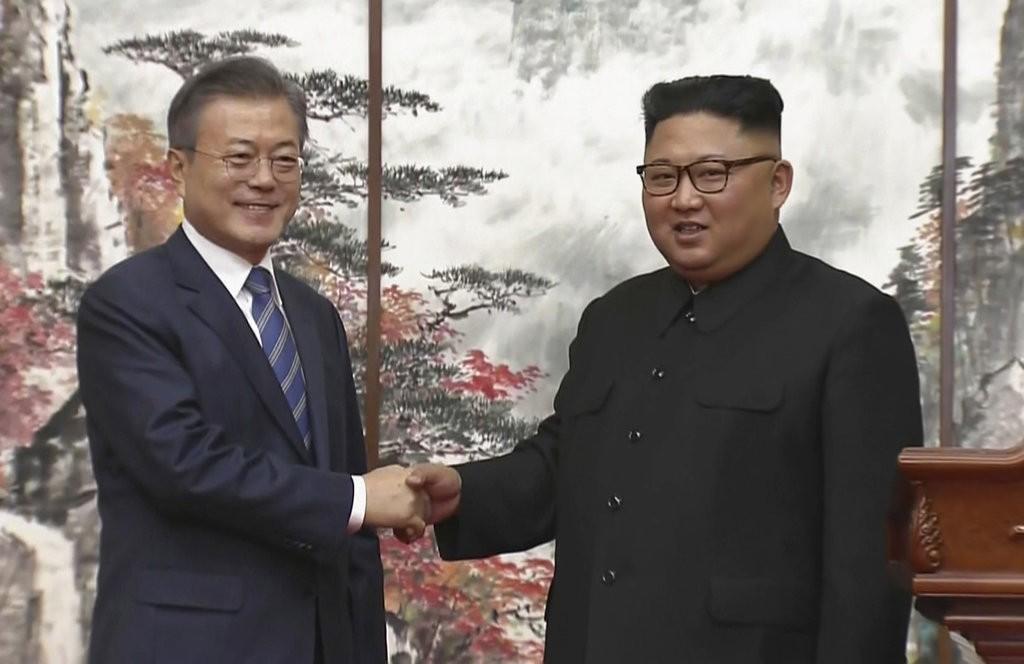 (南韓KBS。美聯社提供)