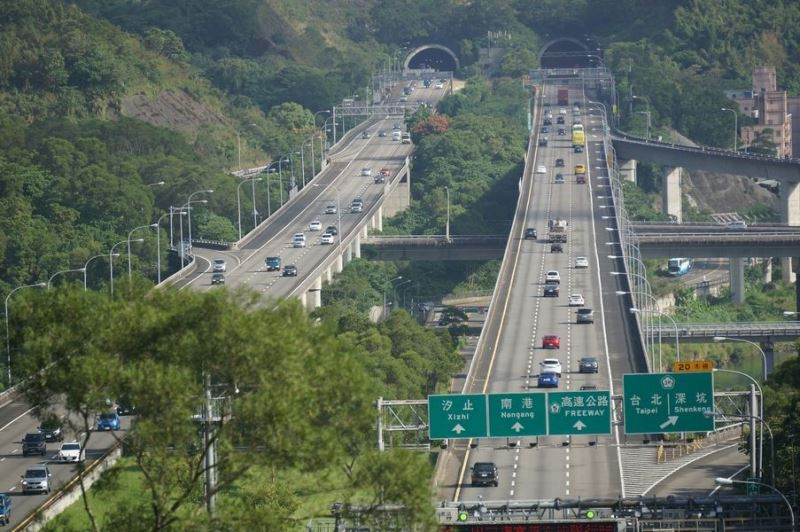 Freeway No. 5 to be toll-free Sept. 21, 25 for Moon Festival