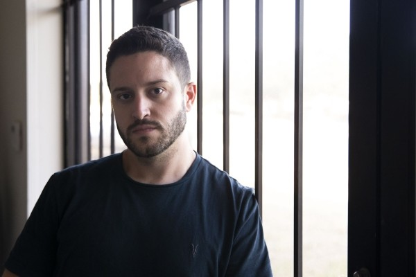 3D-printed gun designer Cody Wilson reportedly arrested in Taiwan