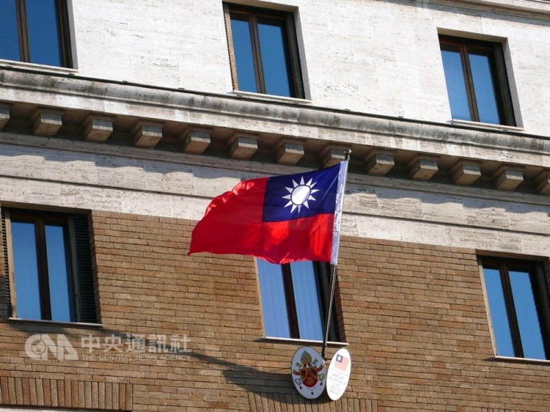 The Vatican-China deal will not change Vatican-Taiwan relations, MOFA says.