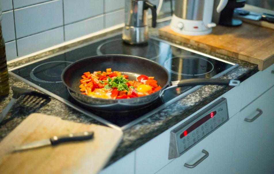 新住民媽媽用心經營希望健康廚房(圖片來源:pexels)