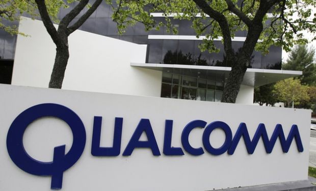 Qualcomm to set up two new R&D centers in Taiwan.