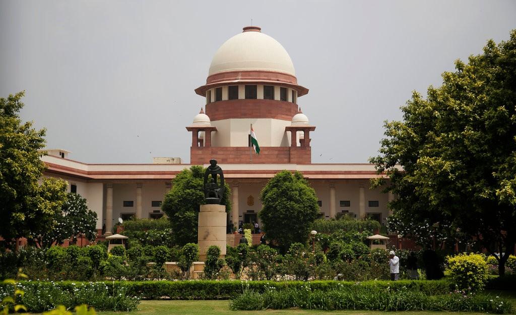 印度最高法院宣布廢除通姦罪。(美聯社)