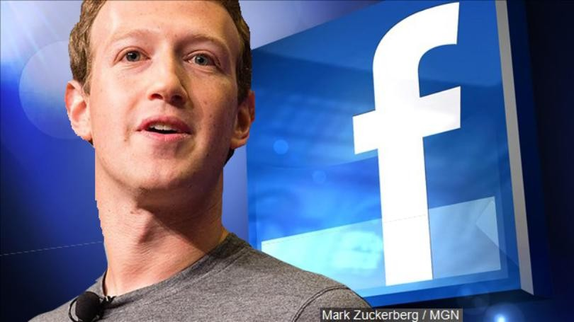 Hacker Announces Plans to Delete Mark Zuckerberg's Facebook Page