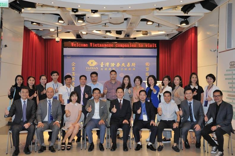 照片來源:臺灣證券交易所
