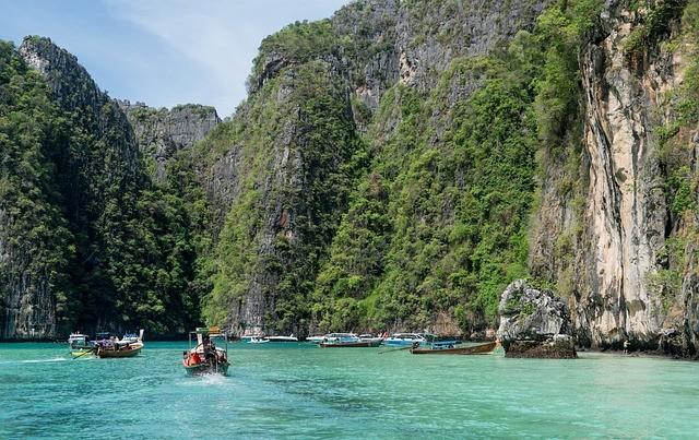 泰國。(照片來源:pixabay)