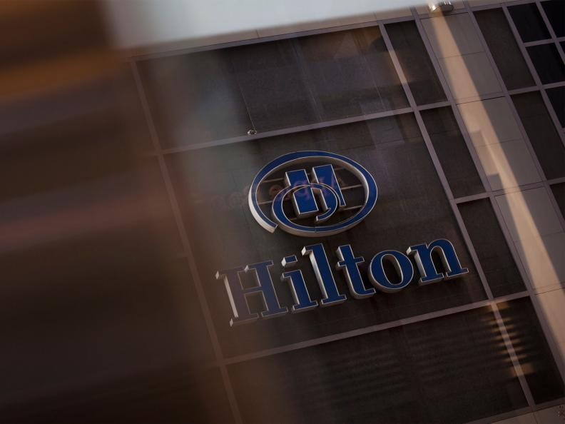Hilton returns to Taiwan after a 15 years' absence.