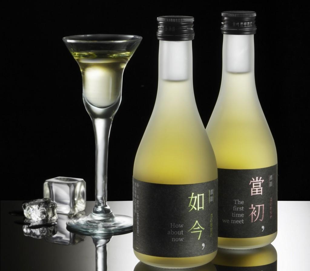 布魯塞爾國際烈酒競賽金質奬-荔枝蜂蜜酒(照片由農糧署提供)