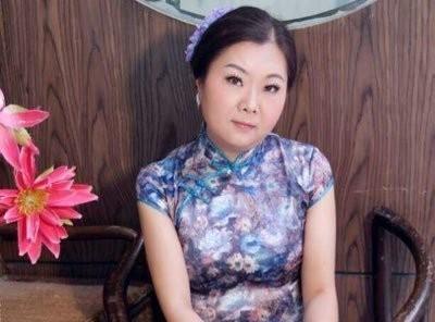 Tang Yantao (image from Twitter).