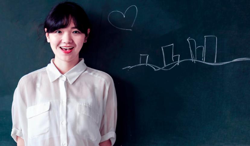 受到大學數量過剩及少子化危機衝擊,台灣各校紛紛前往新南向國家招生(圖/pixabay)