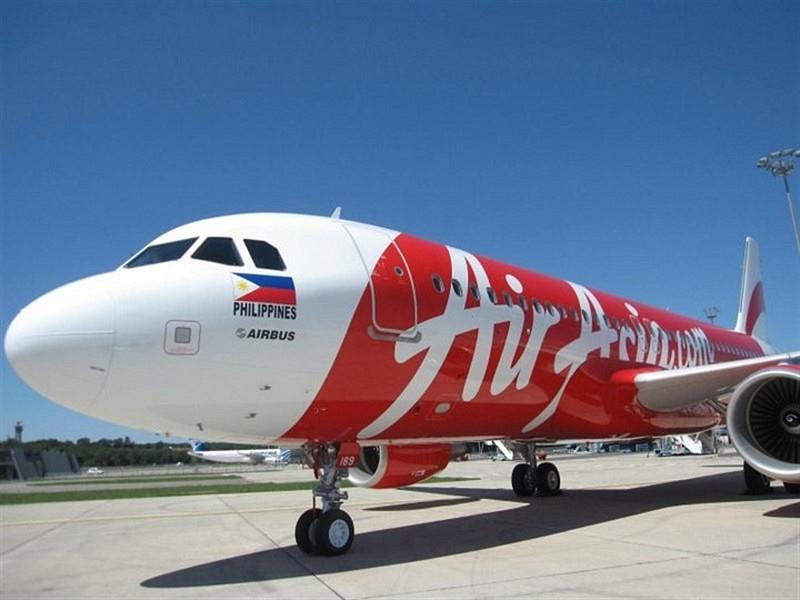 (photo courtesy of AirAsia)