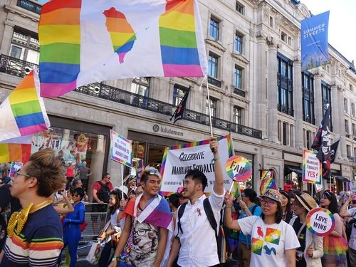 Two gay rights referendum questions are likely to come up for a vote with seven other questions on November 24.