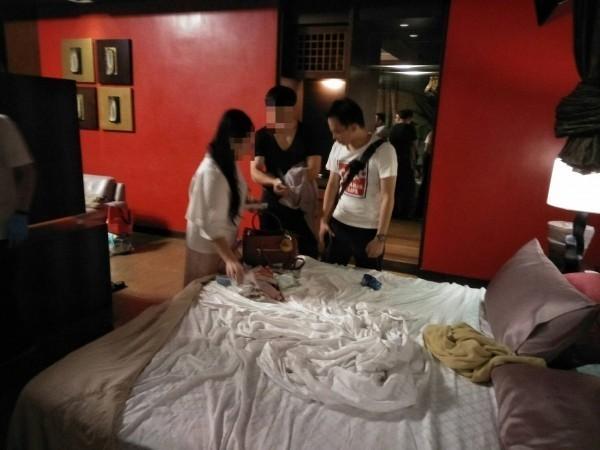 SEX ESCORT in New Taipei