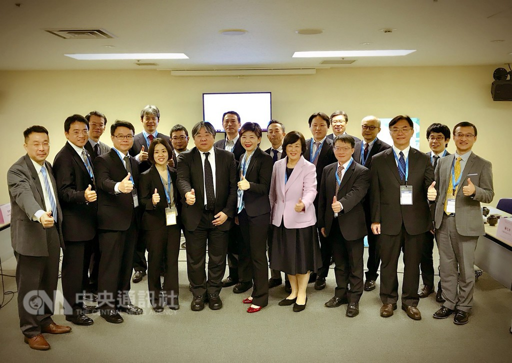 Medical experts convene first ever Taiwan-Jap    | Taiwan News