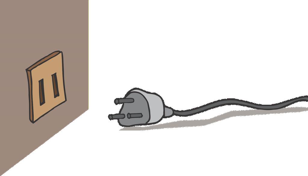 為了與國際接軌,傳出台電擬在年底推出110V與220V並行插座