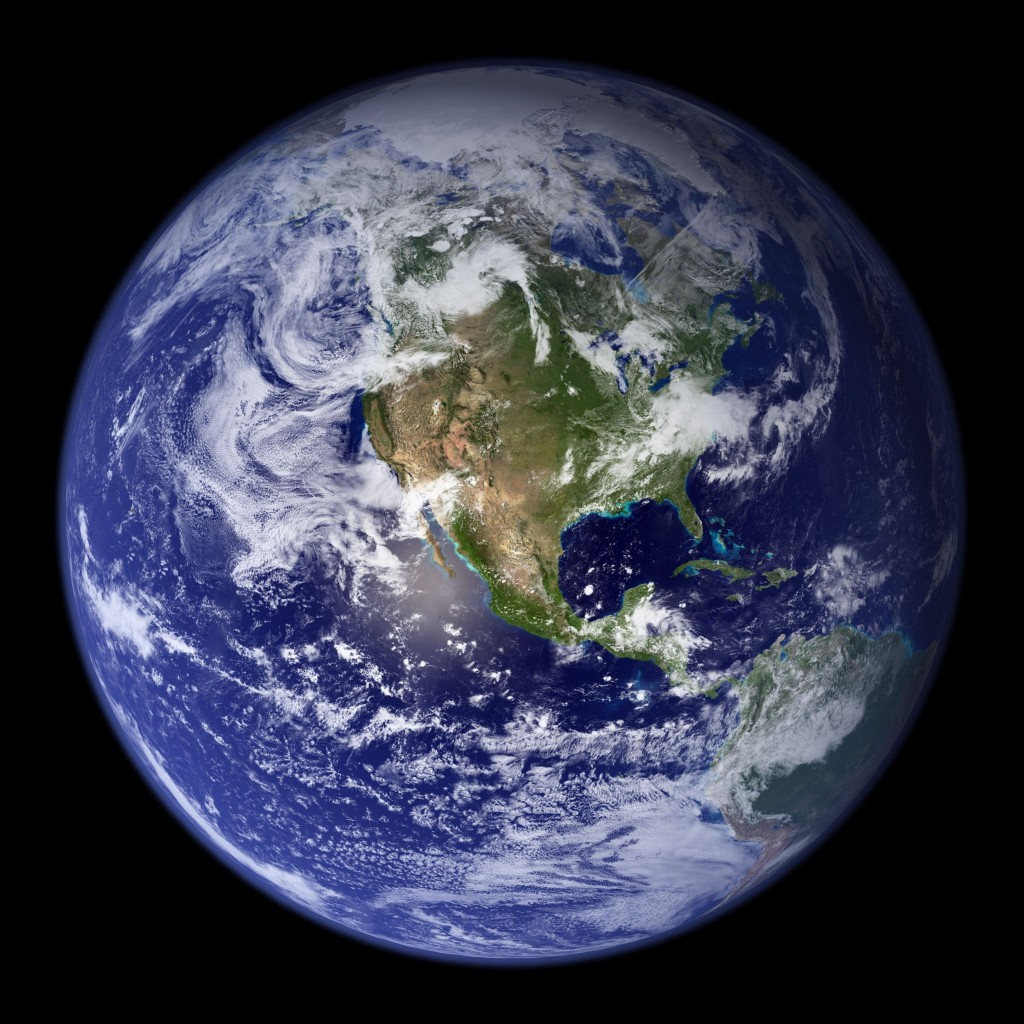 Earth (Image credit of Pexels)