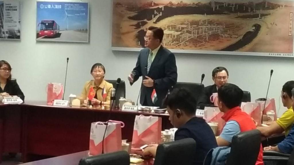 (圖片:台中市政府提供)