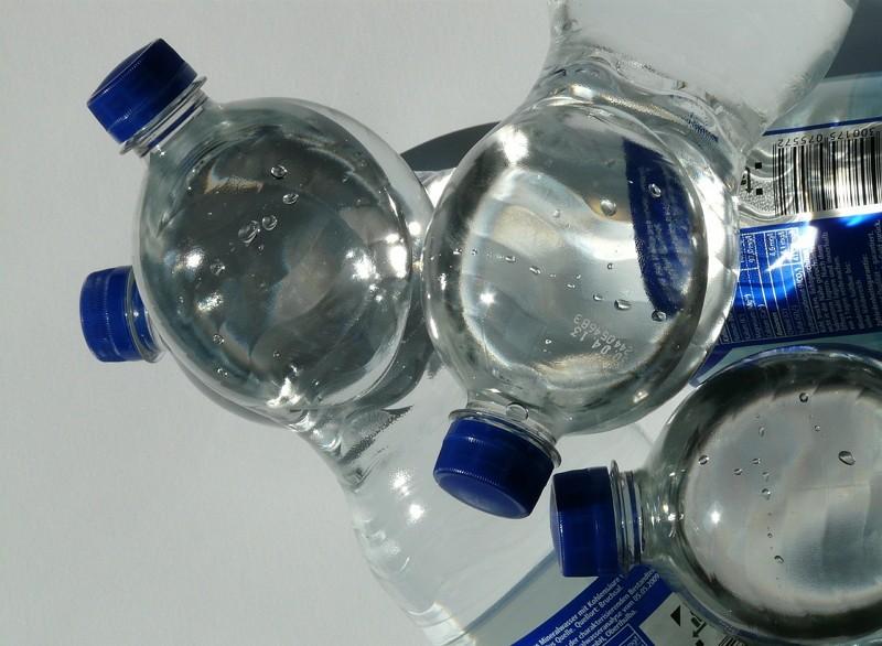 PET bottles (Photo/Pixabay)