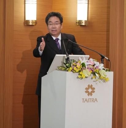 (圖片:對外貿易發展協會)